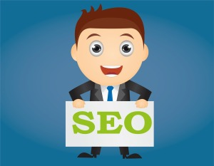 SEO, Social Media Marketing