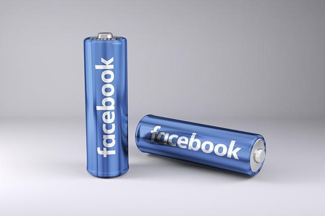 Facebook, Social Media Icons, SMM
